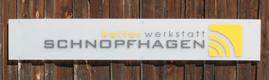 KulturWerkstattSchnopfhagen Logo