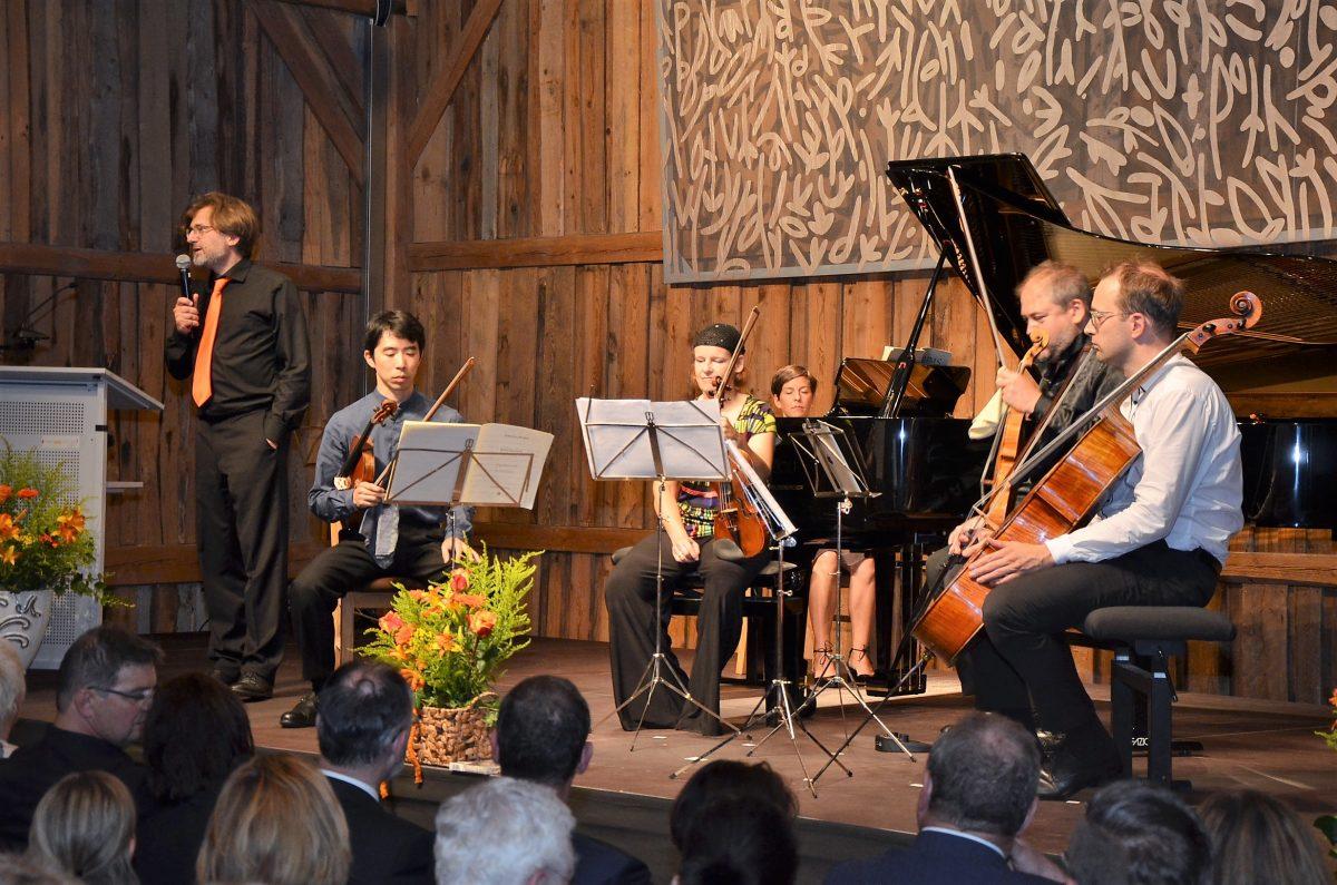 10. Klassik Musikfest Mühlviertel  20. bis 23. Juli 2017